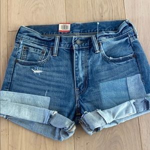 Levi's 505c Shorts